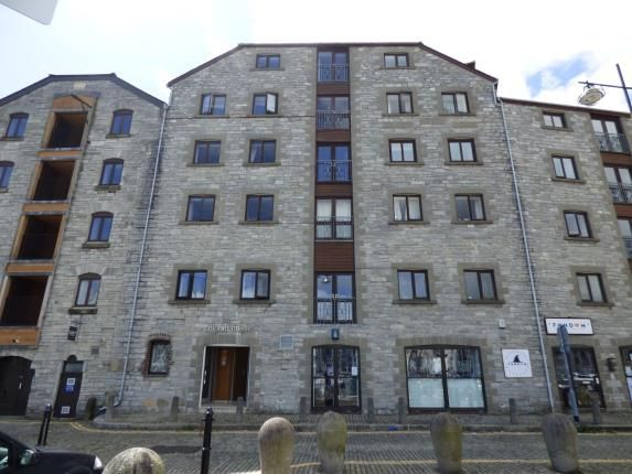 Thumbnail Flat for sale in Sutton Wharf, Plymouth, Devon