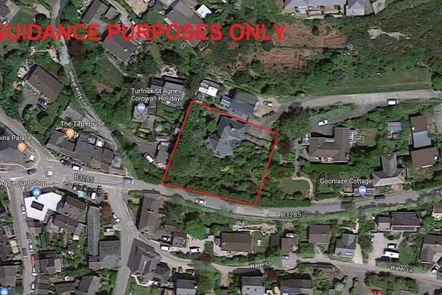 Thumbnail Detached house for sale in Lambourne Avenue, Wheal Kitty, St. Agnes