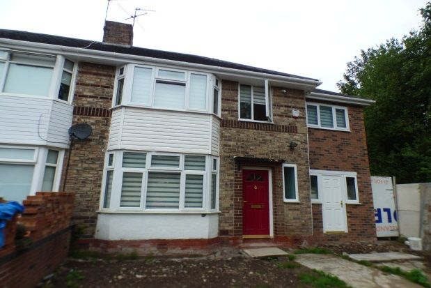 Thumbnail Property to rent in Lanfranc Way, Liverpool