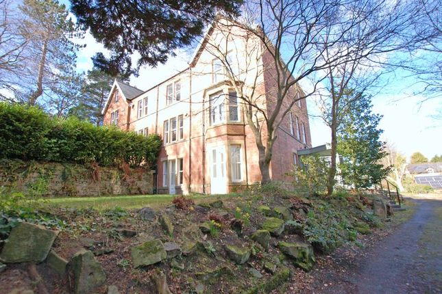 Thumbnail Semi-detached house for sale in Wylam Wood Road, Wylam