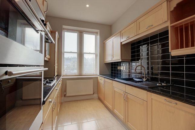 Kitchen of Victoria Court, Sheffield S11