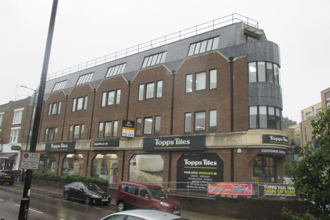 Thumbnail Office to let in 397-405 Archway Road, Highgate