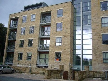 Thumbnail Flat to rent in The Mill Buildings, Egerton
