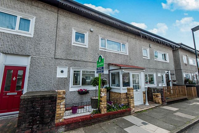 Thumbnail Property for sale in Raccoon Way, Hounslow