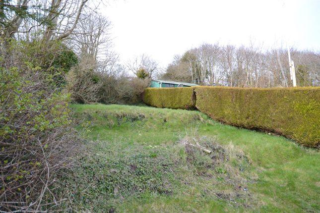 11 Back Garden of Church Road, Llanstadwell, Milford Haven SA73