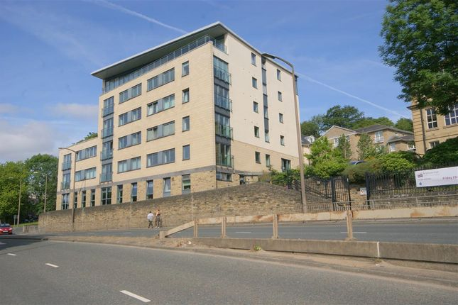Flats for Sale in Elmwood Drive, Brighouse HD6 - Elmwood
