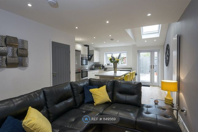Thumbnail Room to rent in Crow Lane East, Newton-Le-Willows