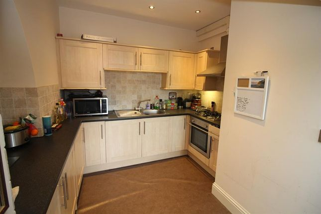 Thumbnail Terraced house for sale in Leeds Road, Ilkley