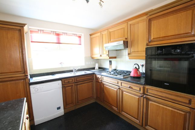 Kitchen of Gallows Lane, Westham BN24