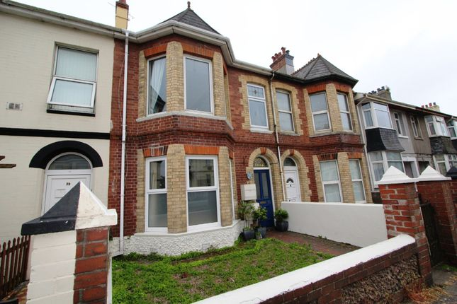 Thumbnail Flat for sale in Antony Road, Torpoint, Cornwall