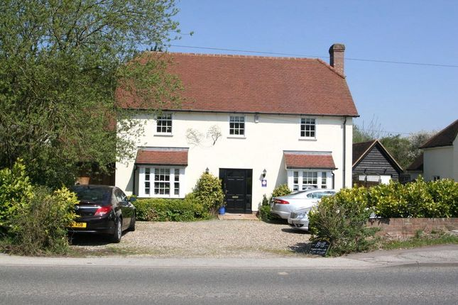 6 bed property for sale in The Street, Takeley, Bishop's Stortford