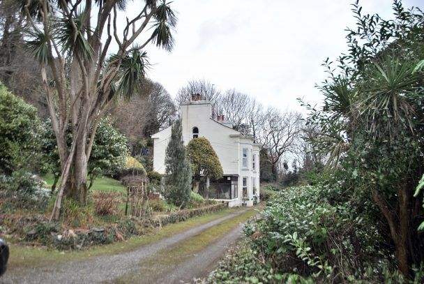 Thumbnail Detached house for sale in Clifton, Slieu Lewaigue, Maughold
