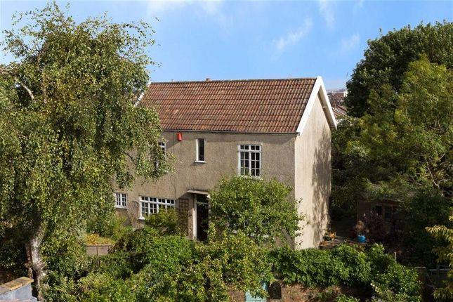3 bed detached house for sale in Egerton Lane, Bishopston, Bristol