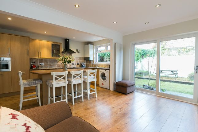 Thumbnail Detached house for sale in Lanark Road West, Balerno, Edinburgh