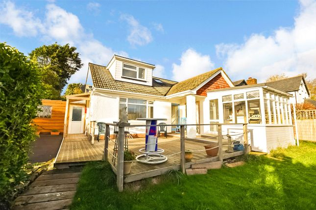 Thumbnail Detached house for sale in Poundfield Lane, Stratton, Bude