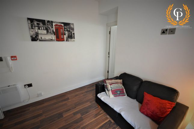 Living Area of Mansel Street, Swansea SA1