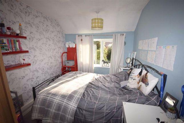Bedroom One of Whitemoor Hall, Belper DE56