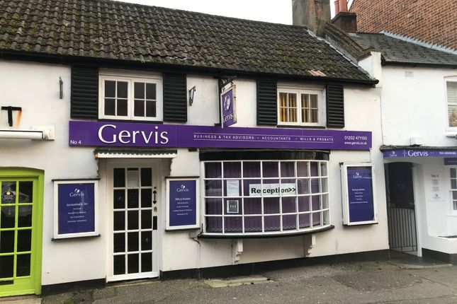 Retail premises for sale in Wick Lane, Christchurch