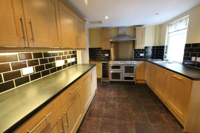 Thumbnail Terraced house to rent in Main Street, Gifford, East Lothian