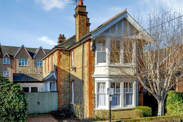 Thumbnail Detached house for sale in Grove Road, Chelmsford