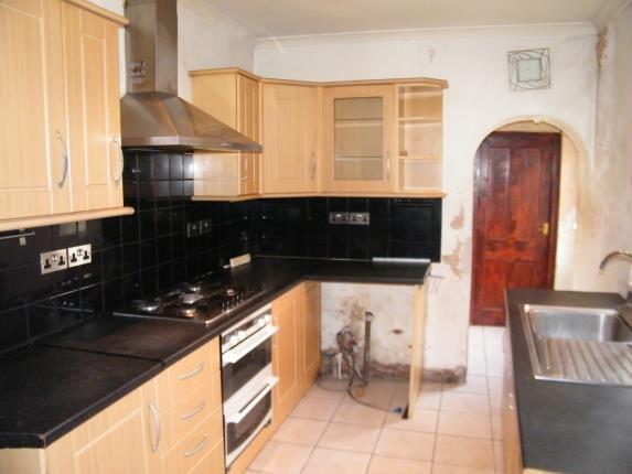 Kitchen of Wilton Road, Handsworth, Birmingham, West Midlands B20
