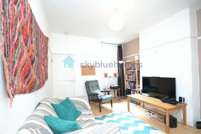 Thumbnail Terraced house to rent in Hamilton Street, Leicester