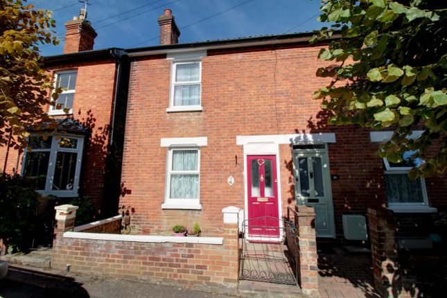 Thumbnail End terrace house for sale in Caistor Road, Tonbridge