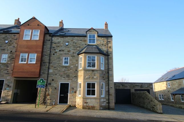 Thumbnail Semi-detached house for sale in Church Chare, Whickham, Newcastle Upon Tyne