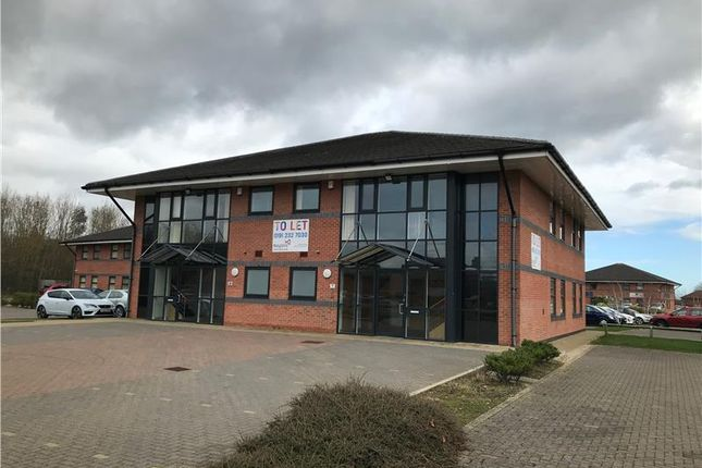Thumbnail Office for sale in 6 Silverton Court, Northumberland Business Park, Cramlington