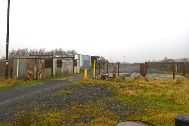 Thumbnail Land for sale in Barlae Coal Yard, Newton Stewart