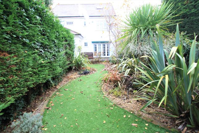 Garden of Hamboro Gardens, Leigh-On-Sea SS9