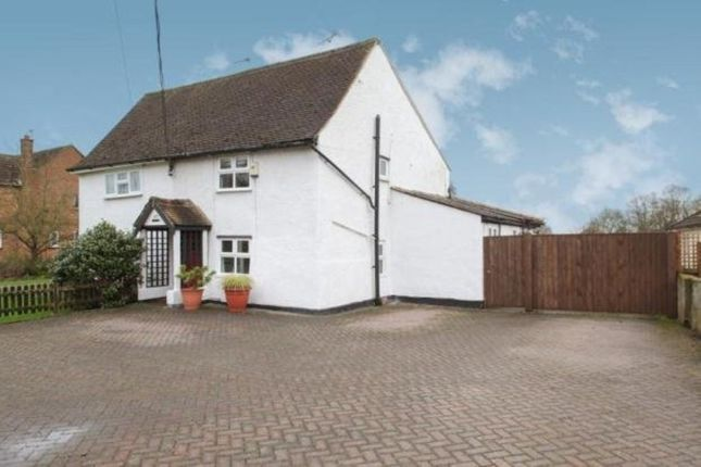 Thumbnail Cottage for sale in London Road, Black Notley, Braintree