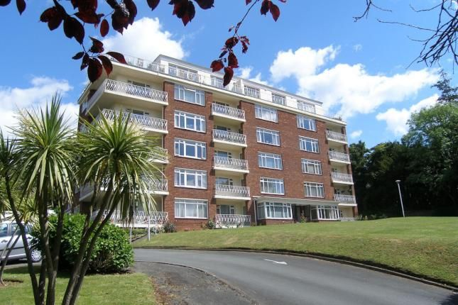 Thumbnail Flat to rent in Old Torwood Court, Torquay