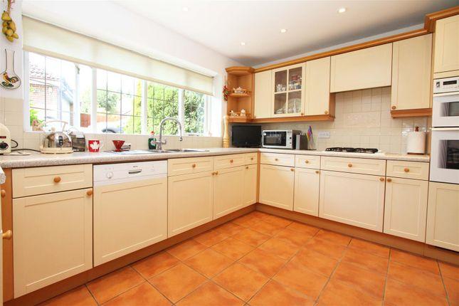 Kitchen of Applewood Close, Ickenham, Uxbridge UB10