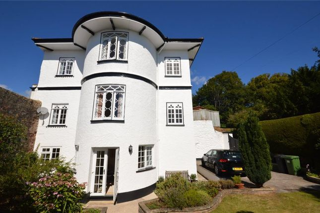 Thumbnail Detached house for sale in Exeter Street, Teignmouth, Devon