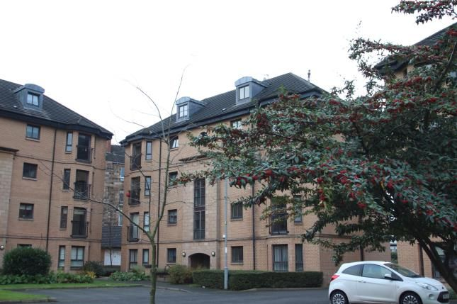 Thumbnail Flat for sale in Nursery Street, Glasgow, Lanarkshire