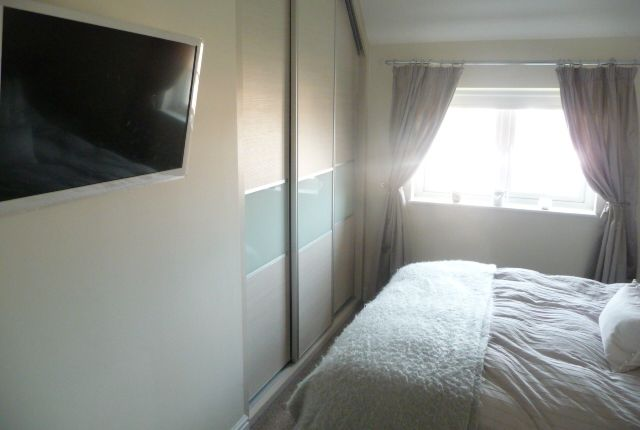 Master Bedroom  of Nile Close, Lytham St.Annes FY8