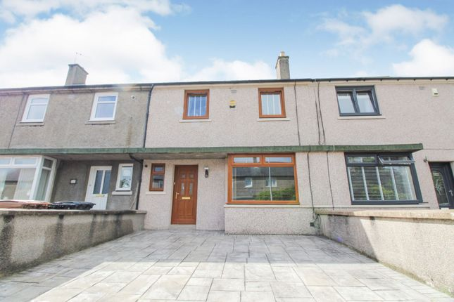 The Property of Lintmill Terrace, Aberdeen AB16