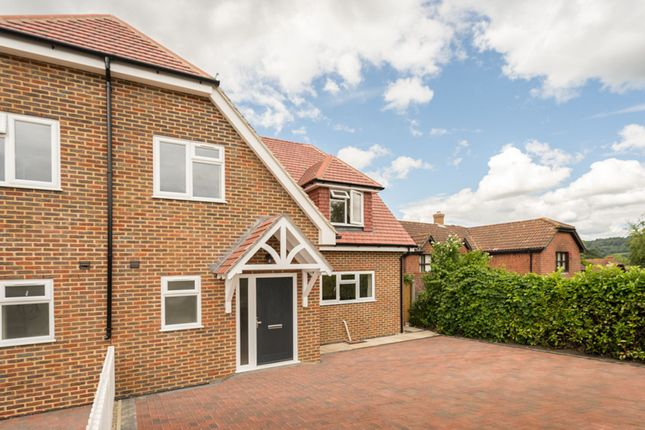 Thumbnail Semi-detached house for sale in Raymer Road, Penenden Heath