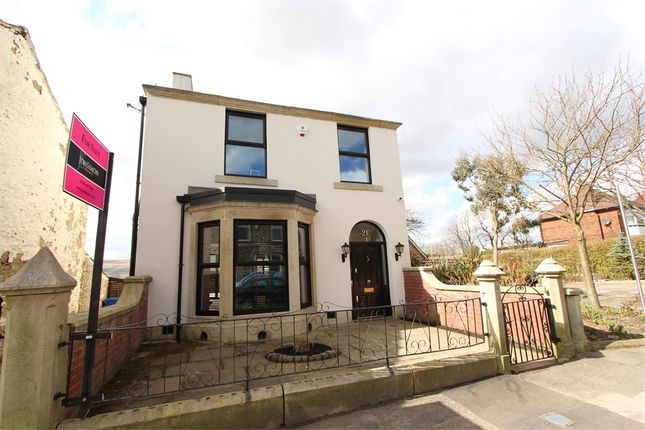 Thumbnail Detached house for sale in 21 Market Street, Edenfield, Ramsbottom, Bury, Lancashire