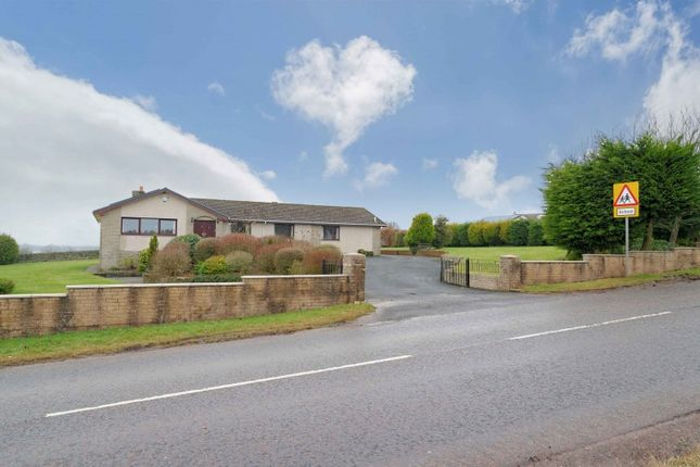 Thumbnail Land for sale in Carnwath Road, Braehead, Lanark, South Lanarkshire