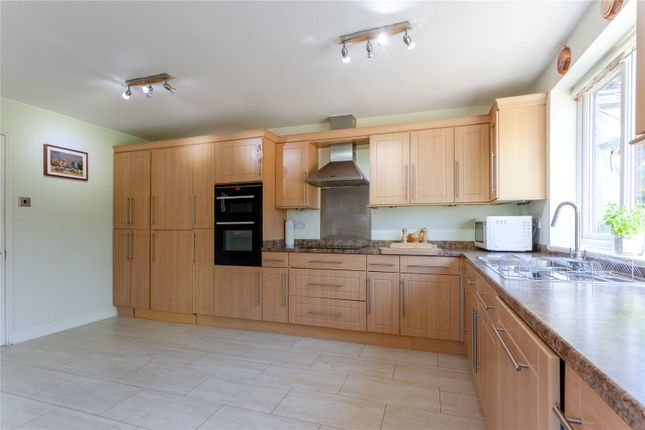 Kitchen of The Granary, Roydon, Harlow, Essex CM19