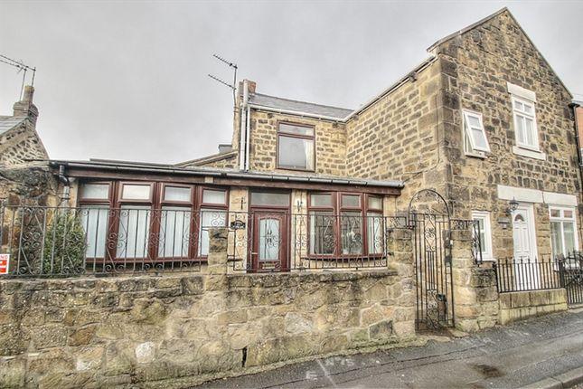 Thumbnail Cottage to rent in Wilsons Lane, Gateshead