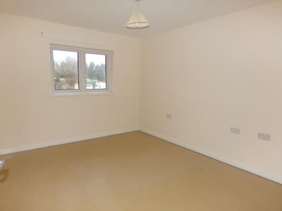 Bedroom of Llys Pont Y Garreg, Wrexham Street, Mold, Flintshire CH7