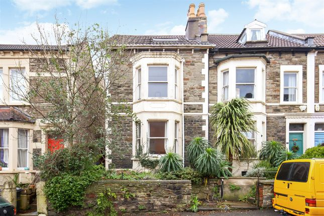 Thumbnail Property for sale in York Road, Montpelier, Bristol