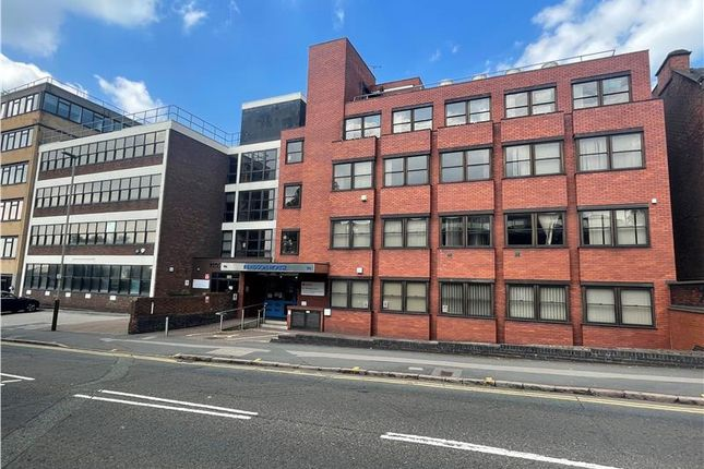 Thumbnail Office for sale in Prospect House And Readson House, 94-98 Regent Road, Leicester, Leicestershire