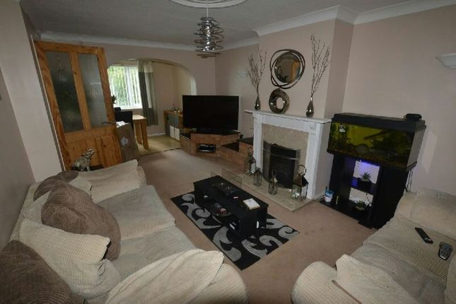 Lounge of Twickenham Road, Eyres Monsell, Leicester LE2