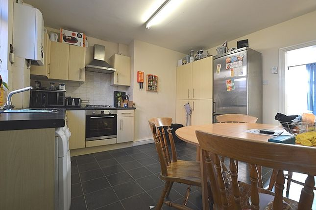 Thumbnail Terraced house to rent in Clarkson View, Woodhouse, Leeds