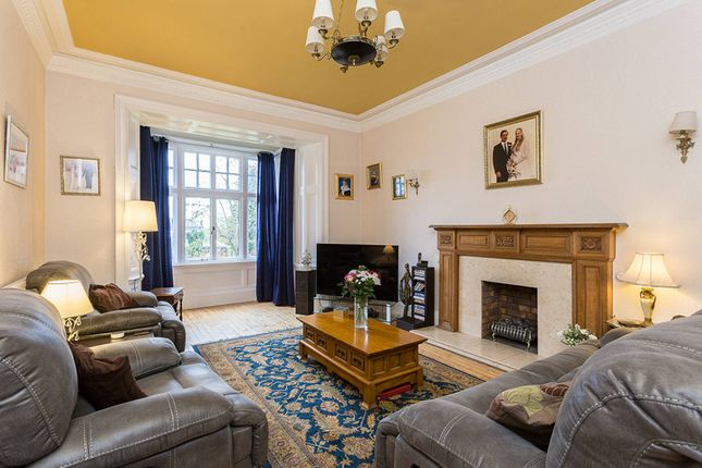 Thumbnail Detached house for sale in Townsend Crescent, Kirkcaldy, Fife