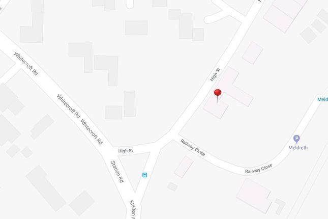 Location Jpeg of Tavern Yard, Meldreth, Royston SG8